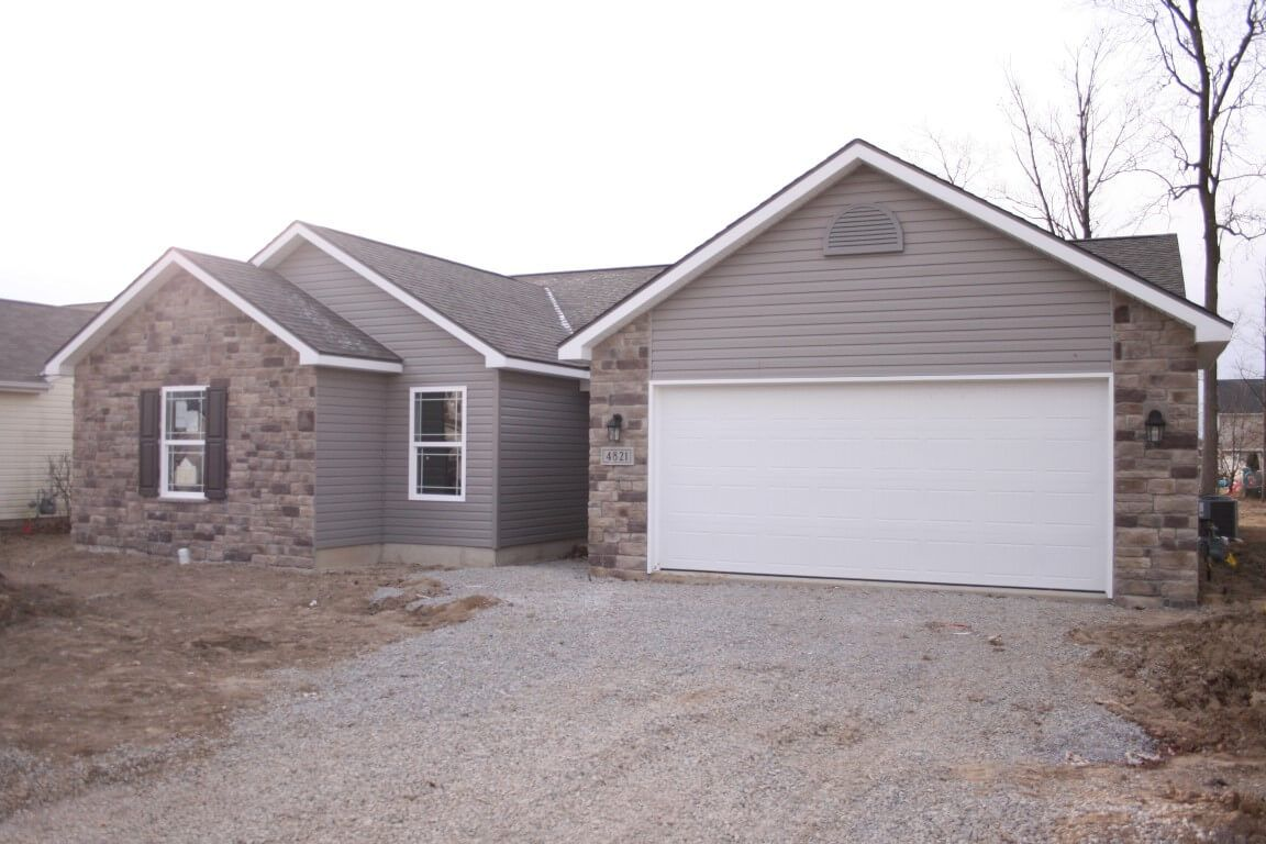 Real Estate at 4821 Stone Canyon Passage, Fort Wayne in Allen County, IN 46808