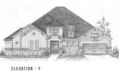 Single Family for Sale at F805 5722 Sutton Pine Lane Houston, Texas 77059 United States
