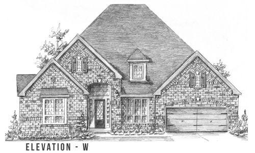 Single Family for Sale at F756 5718 Crockett Creek Court Houston, Texas 77059 United States