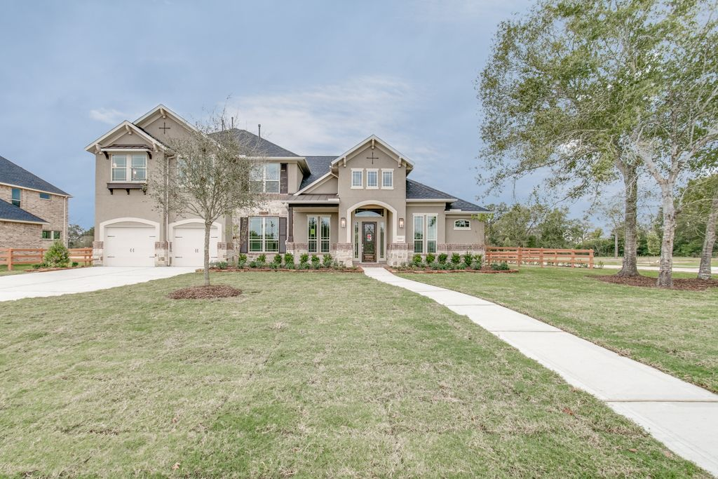 29811 hay field lane richmond tx new home for sale 548 homegain