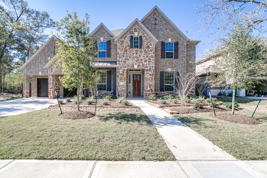 Single Family for Sale at F763 17011 Sheldrick Drive Humble, Texas 77346 United States