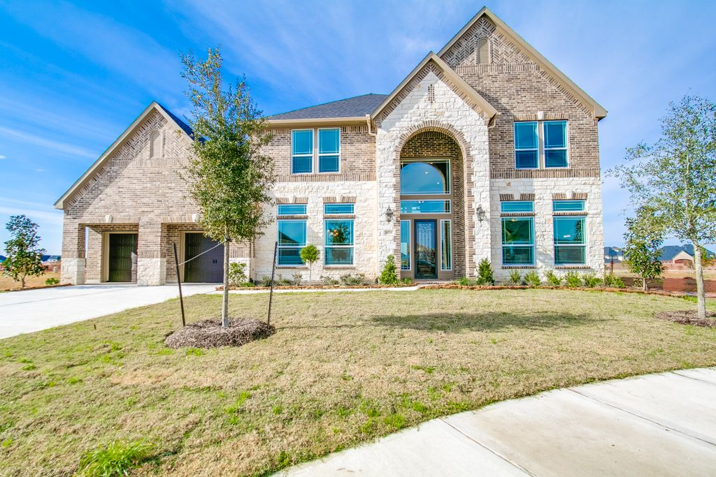 Single Family for Sale at F874 5711 Comal Park Court Houston, Texas 77059 United States