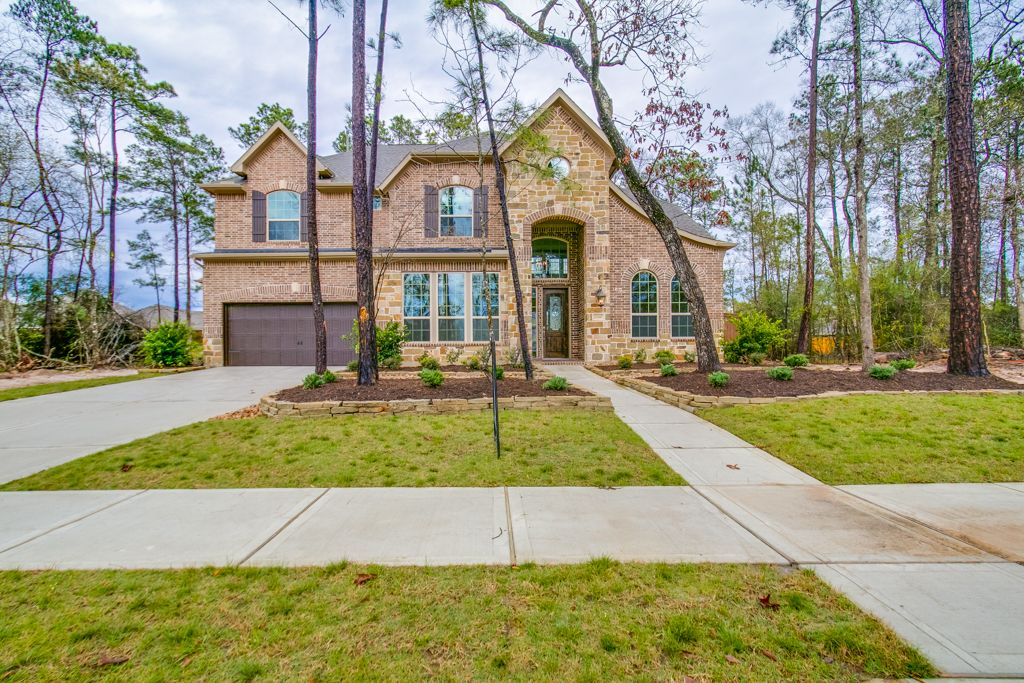Single Family for Sale at F749 13347 Itasca Pine Drive Humble, Texas 77346 United States