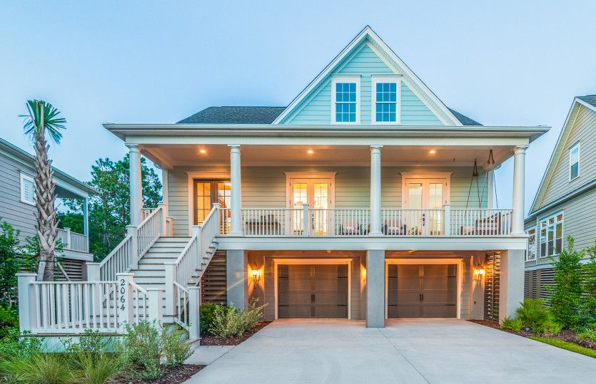 Single Family for Active at Dunes West Dock Lot Collection - Faulkner - Dock Lot 2301 Braided Lane Mount Pleasant, South Carolina 29466 United States