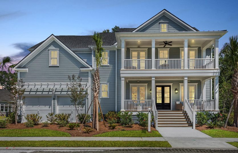 Single Family for Active at Dunes West Dock Lot Collection - Mercer - Dock Lot 2301 Braided Lane Mount Pleasant, South Carolina 29466 United States