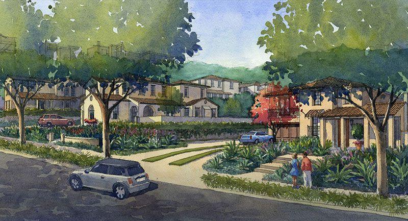 Single Family for Sale at Homesite 3 528 Andorra Lane Ventura, California 93003 United States