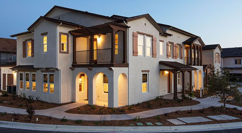 Single Family for Sale at Woodridge - Residence 3 9369 Riberena Circle Atascadero, California 93422 United States