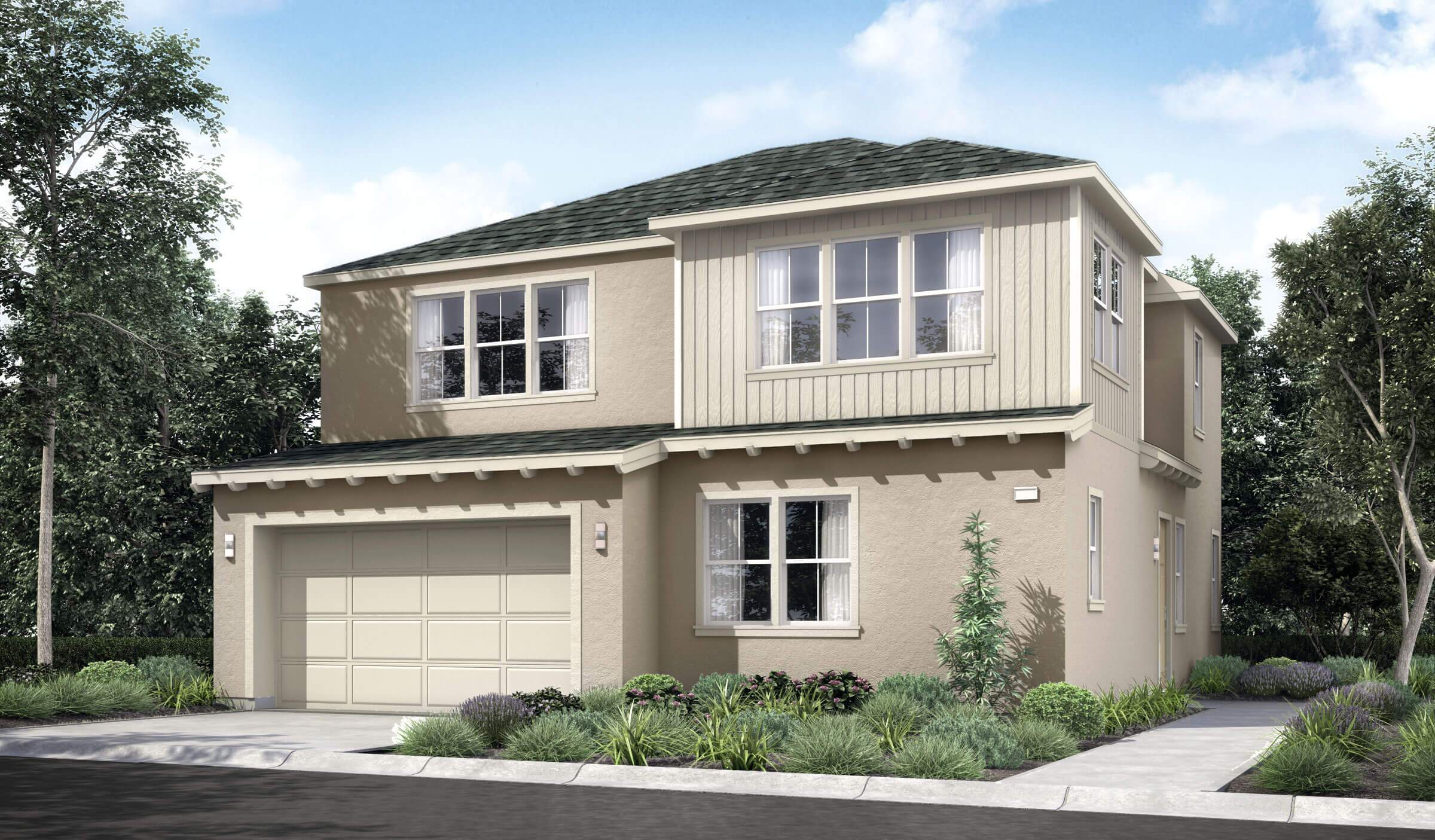 Single Family for Sale at Bayshores - The Isles Residence 1 37701 Spring Tide Road Newark, California 94560 United States