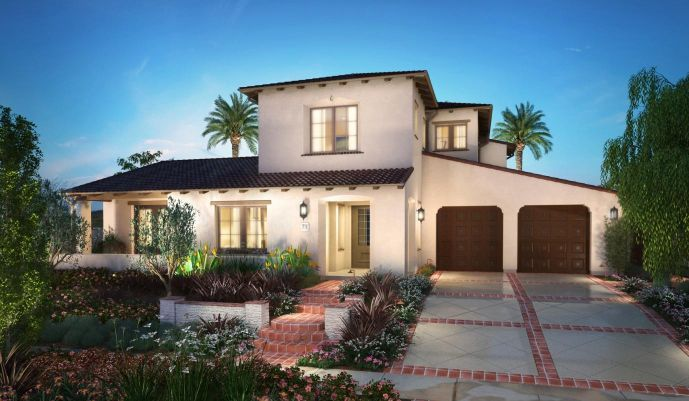 Single Family for Sale at Artisan Collection - Homesite 10 63 Bell Pasture Ladera Ranch, California 92694 United States