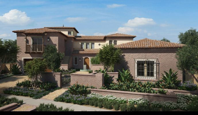 Single Family for Sale at Artisan Collection - Homesite 63 63 Bell Pasture Ladera Ranch, California 92694 United States