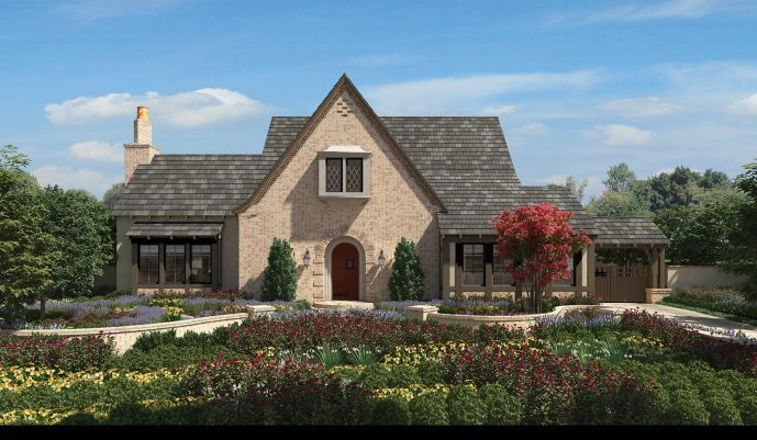 Single Family for Sale at Artisan Collection - Homesite 55 63 Bell Pasture Ladera Ranch, California 92694 United States