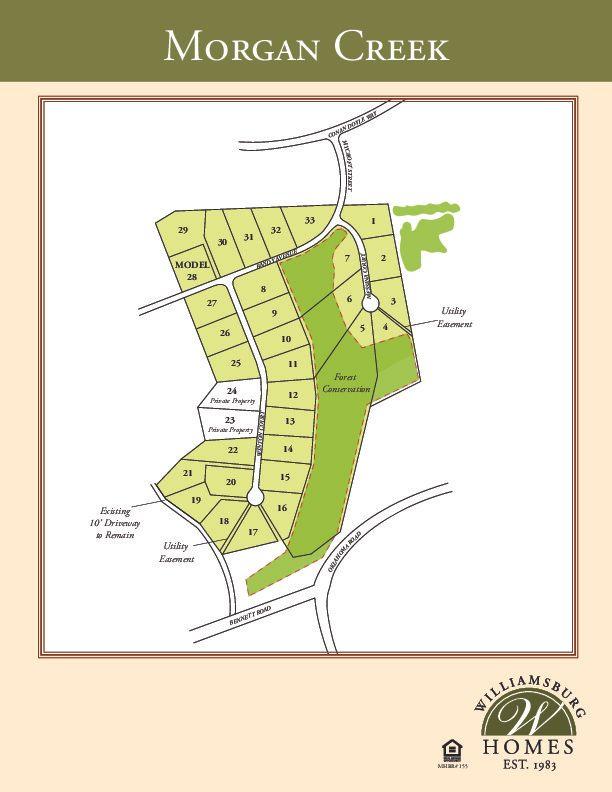 单亲家庭 为 销售 在 Dorchester Iv 2072 Bandy Avenue Sykesville, Maryland 21784 United States