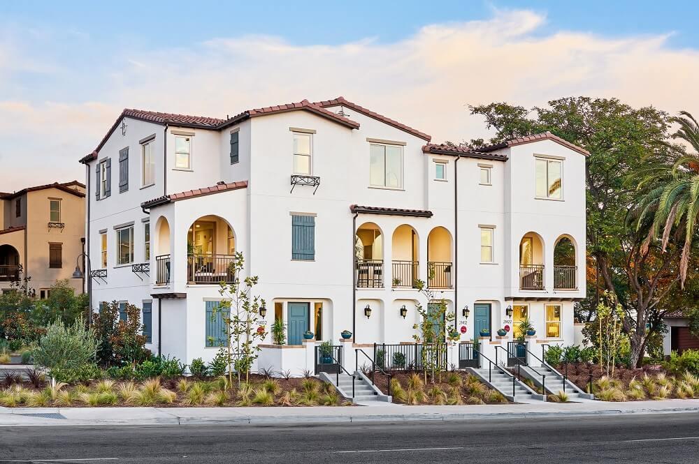 Multi Family for Sale at Dahlia Court - Residence 3 21402 Dahlia Court Trabuco Canyon, California 92679 United States