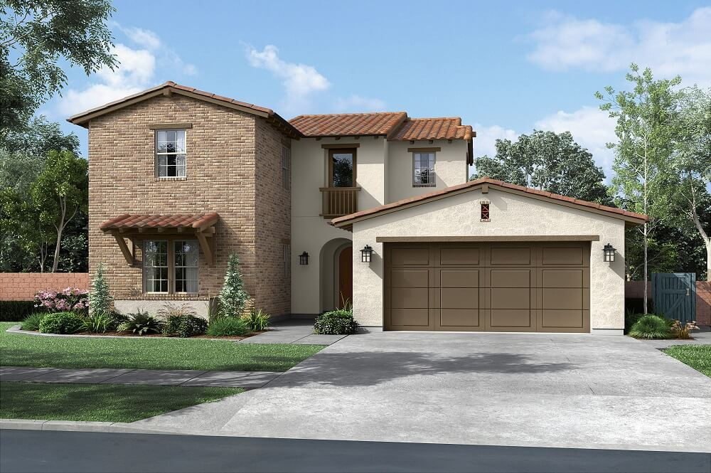 Single Family for Sale at Briosa At Esencia - Residence 1 24 Tandeo Dr Rancho Mission Viejo, California 92694 United States