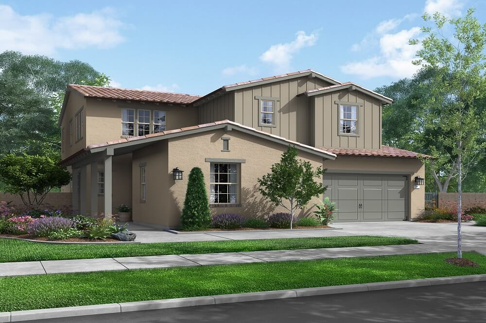 Single Family for Sale at Briosa At Esencia - Residence 2 24 Tandeo Dr Rancho Mission Viejo, California 92694 United States