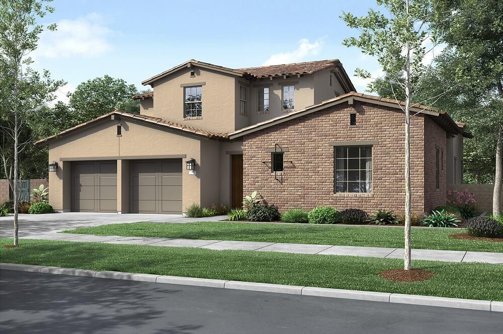 Single Family for Sale at Briosa At Esencia - Residence 3 2 Puro Way Rancho Mission Viejo, California 92694 United States