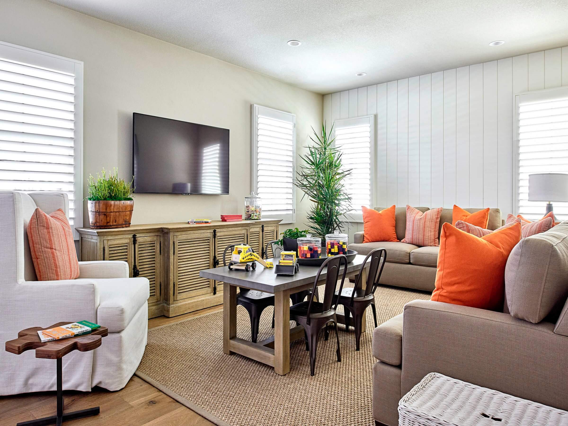 Photo of Calistoga at Eastwood Village in Irvine, CA 92620