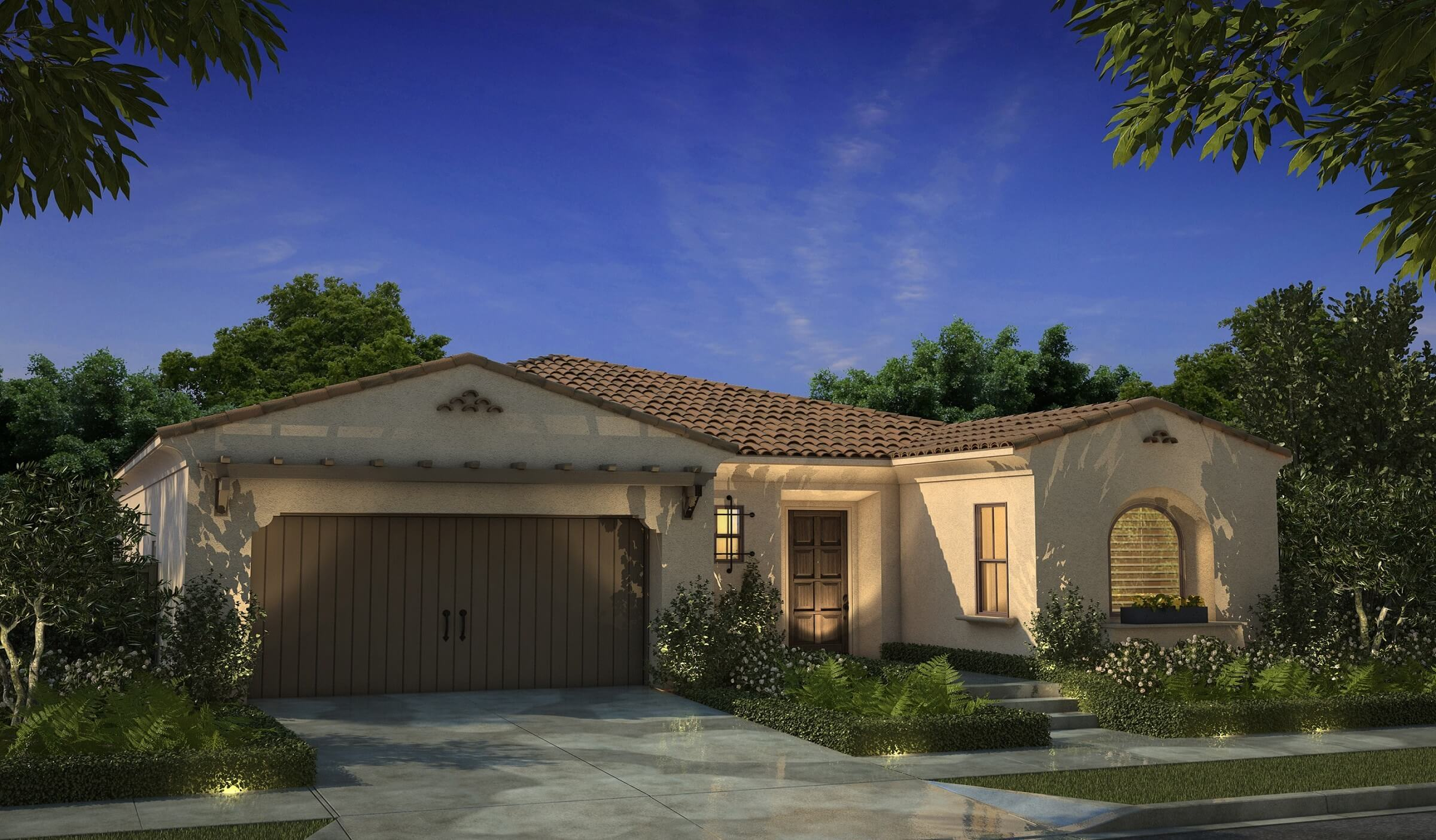 Single Family for Sale at Calistoga At Eastwood Village - Residence 4 109 Frontier Irvine, California 92620 United States