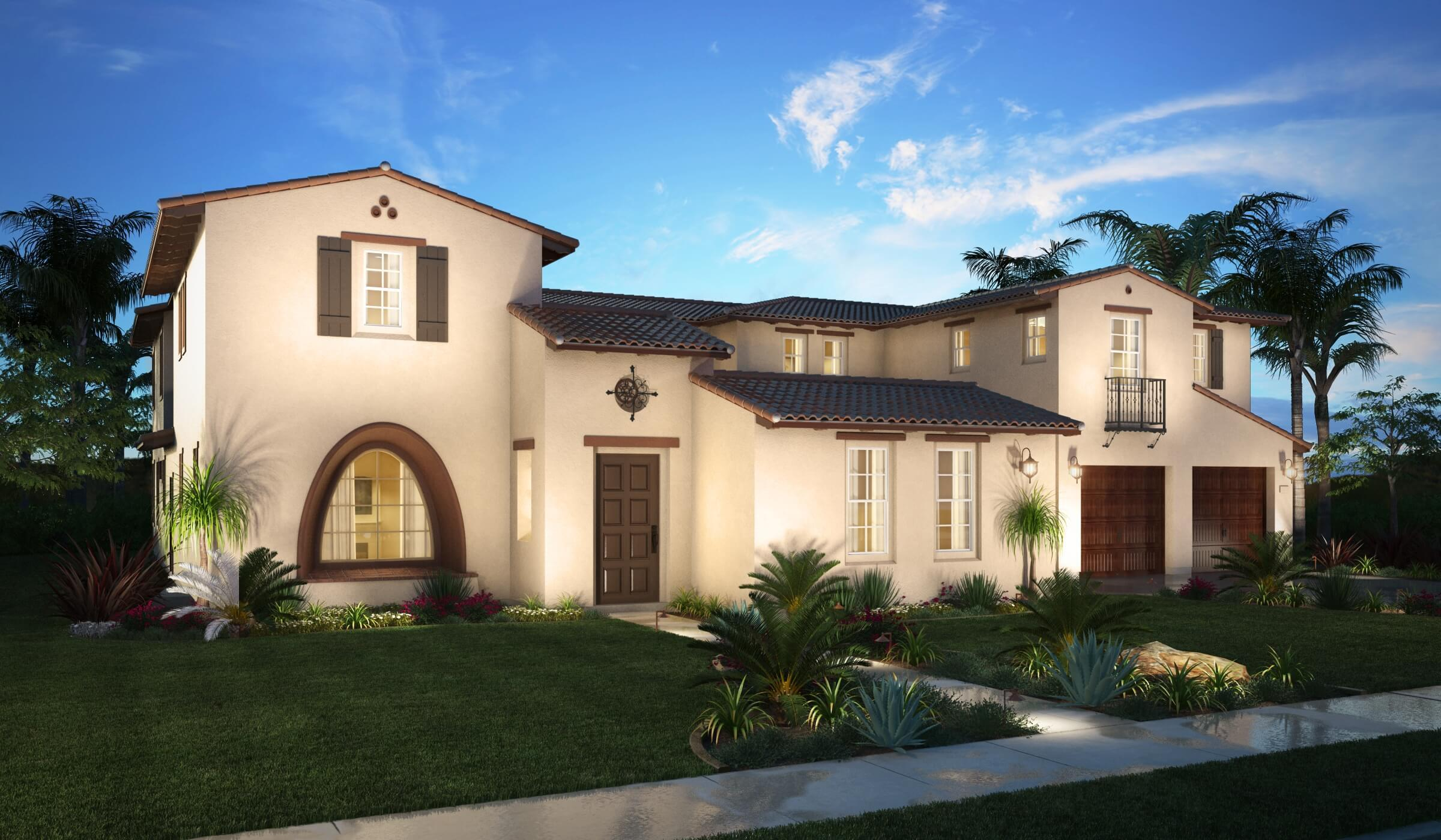 Additional photo for property listing at Residence 5 253 Clementine Ct Glendora, California 91741 United States