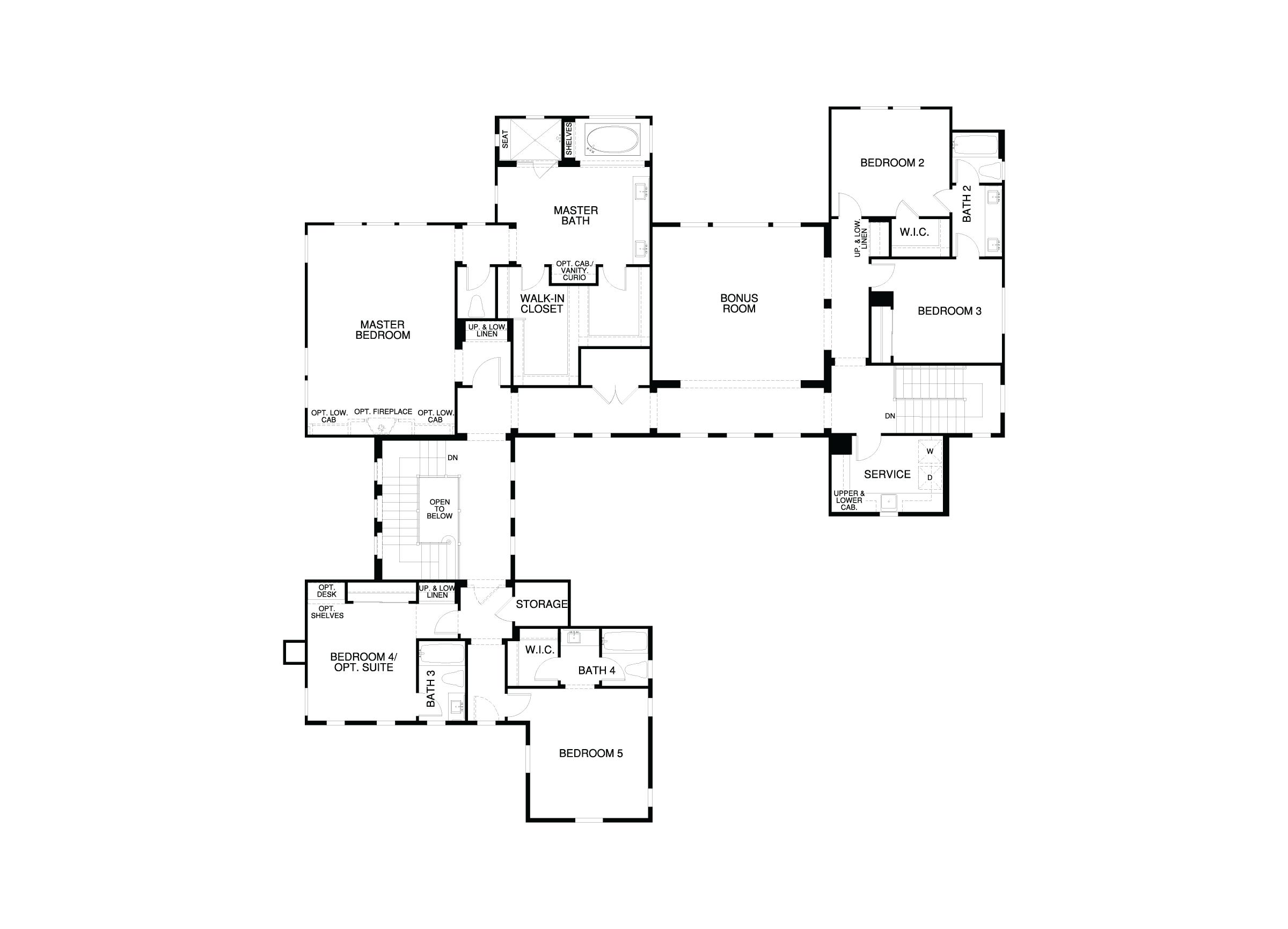 Additional photo for property listing at Residence 6 248 Snapdragon Lane Glendora, California 91741 United States
