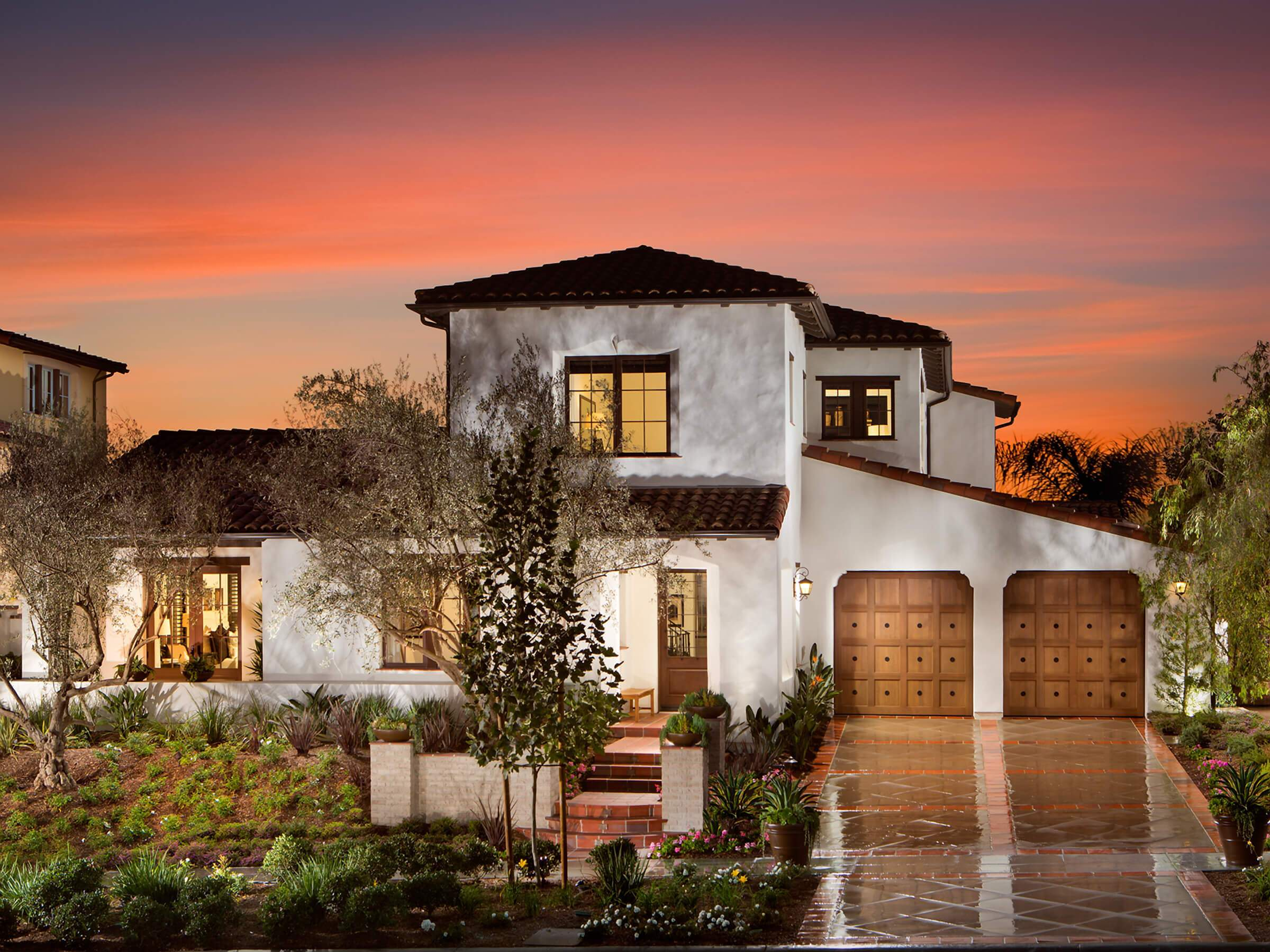 'Unique la famille' building or community at 'Artisan Collection at Covenant Hills 63 Bell Pasture Road Ladera Ranch, California 92694 United States'
