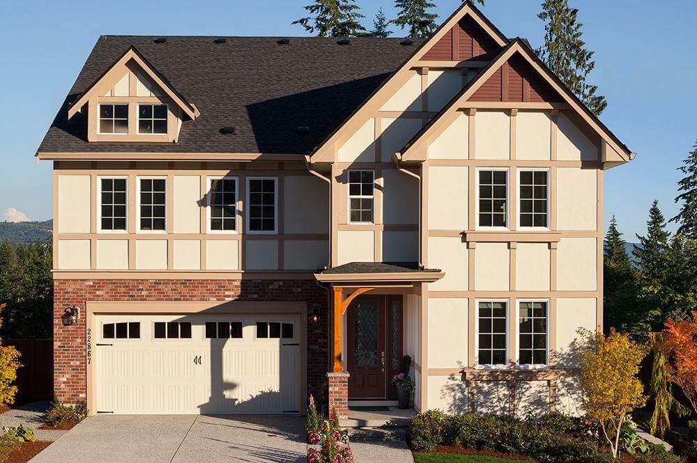 Single Family for Sale at Highcroft At Sammamish - The Baker 3 Level 1906 228th Avenue Se Sammamish, Washington 98075 United States