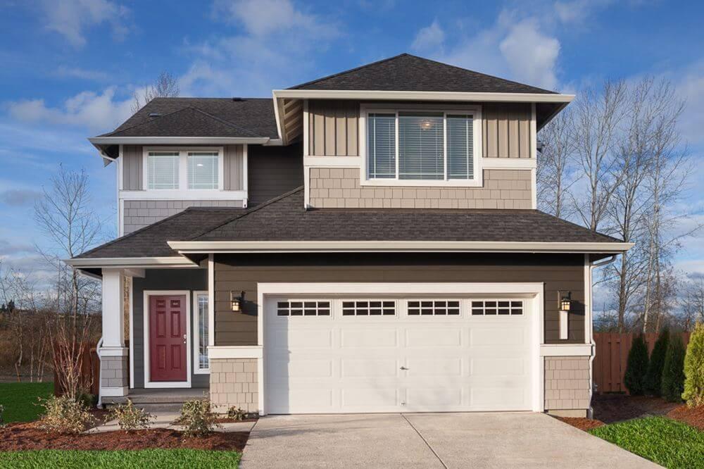 Single Family for Sale at Overlook At Riverfront - The Tolt 4510 Riverfront Blvd. Everett, Washington 98203 United States