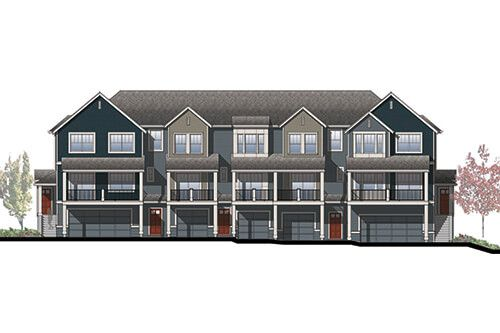 Multi Family for Sale at High Point At Graham - The Butler 3300 Sw Graham St Seattle, Washington 98126 United States