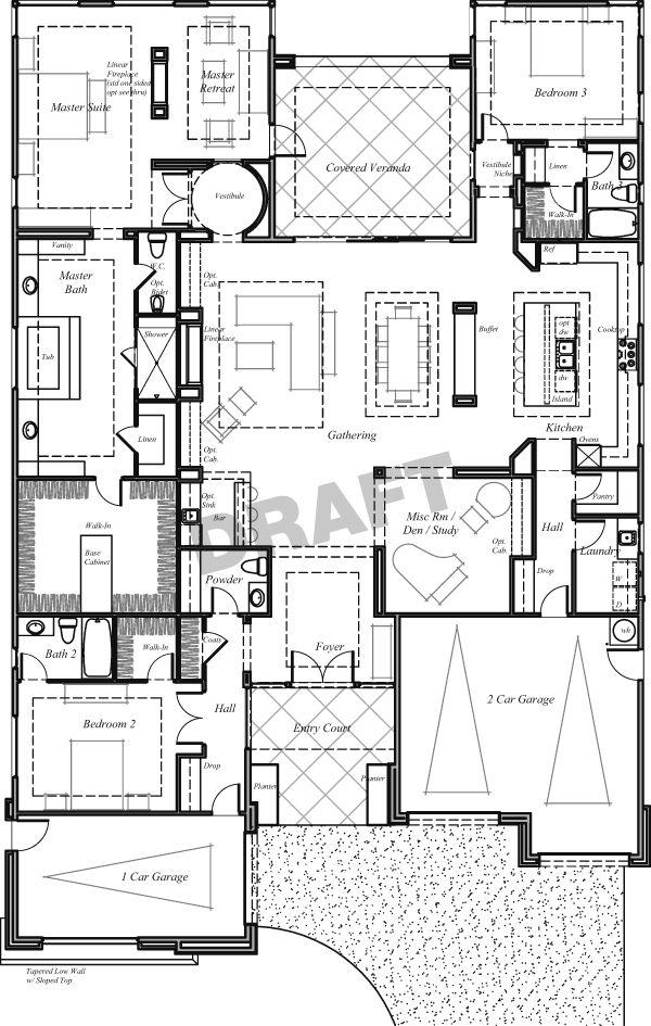 William Lyon Homes Sterling Ridge Plan 2 The Grand
