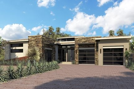 Single Family for Sale at Silver Ridge - Plan 1 11464 Opal Springs Way Las Vegas, Nevada 89135 United States