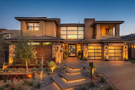 11464 Opal Springs Way, Mountains Edge, NV Homes & Land - Real Estate