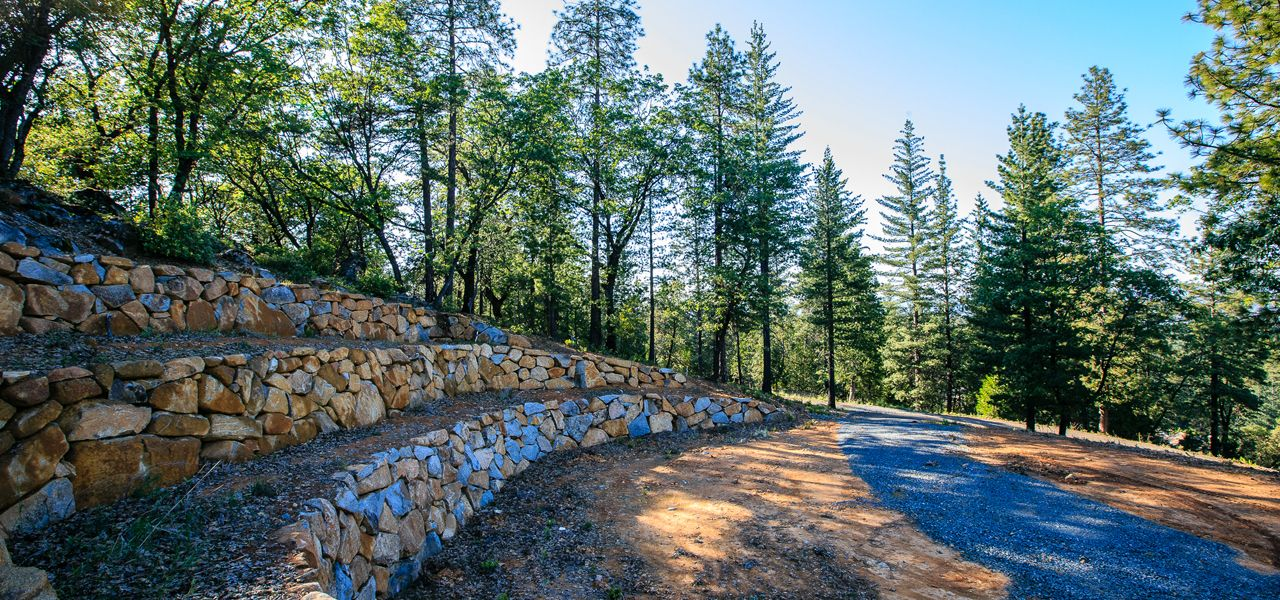 Single Family for Active at Winchester Country Club - Custom Homesite 283 3030 Legends Drive Meadow Vista, California 95722 United States
