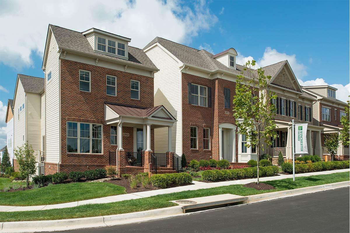 Single Family for Sale at Denver 13911 Godwit Street, Clarksburg, Md 20871 Clarksburg, Maryland 20871 United States