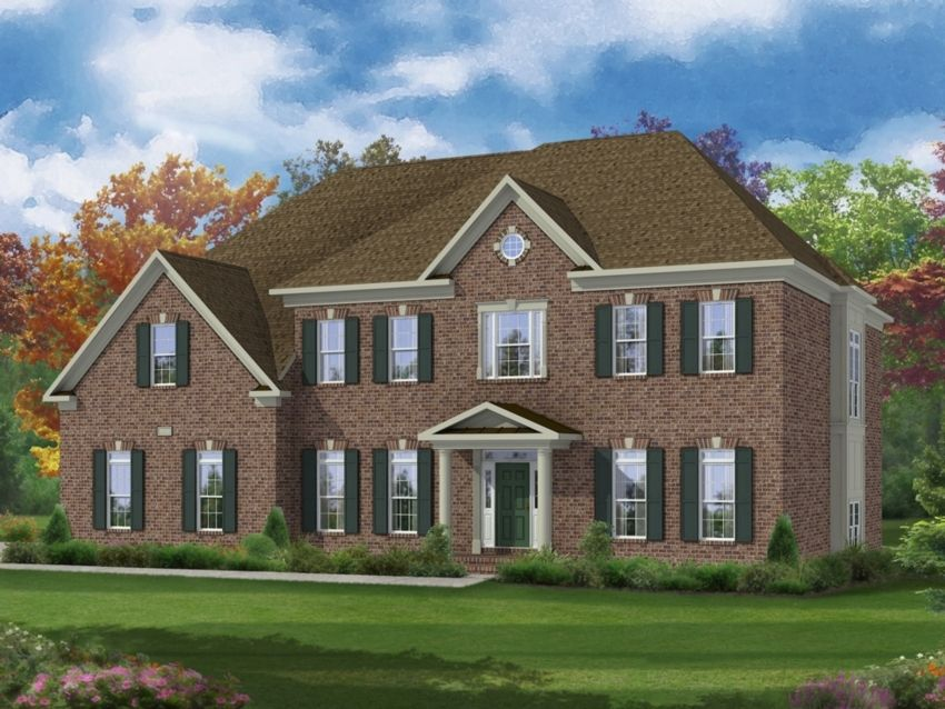11548 Northview Trail, Oakton, VA Homes & Land - Real Estate