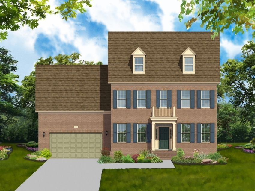 13371 Redspire Drive, Silver Spring, MD Homes & Land - Real Estate