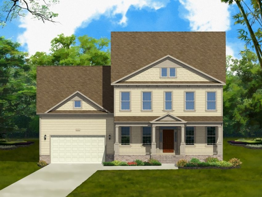 New Single Family Homes For Sale In Silver Spring Md