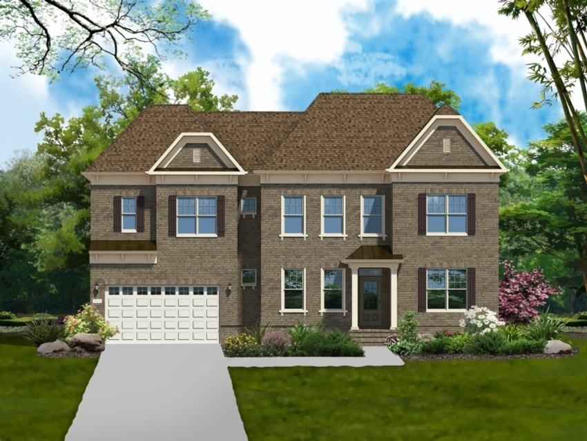 13704 Soaring Wing Lane Silver Spring MD 20906, Silver Spring, MD Homes & Land - Real Estate