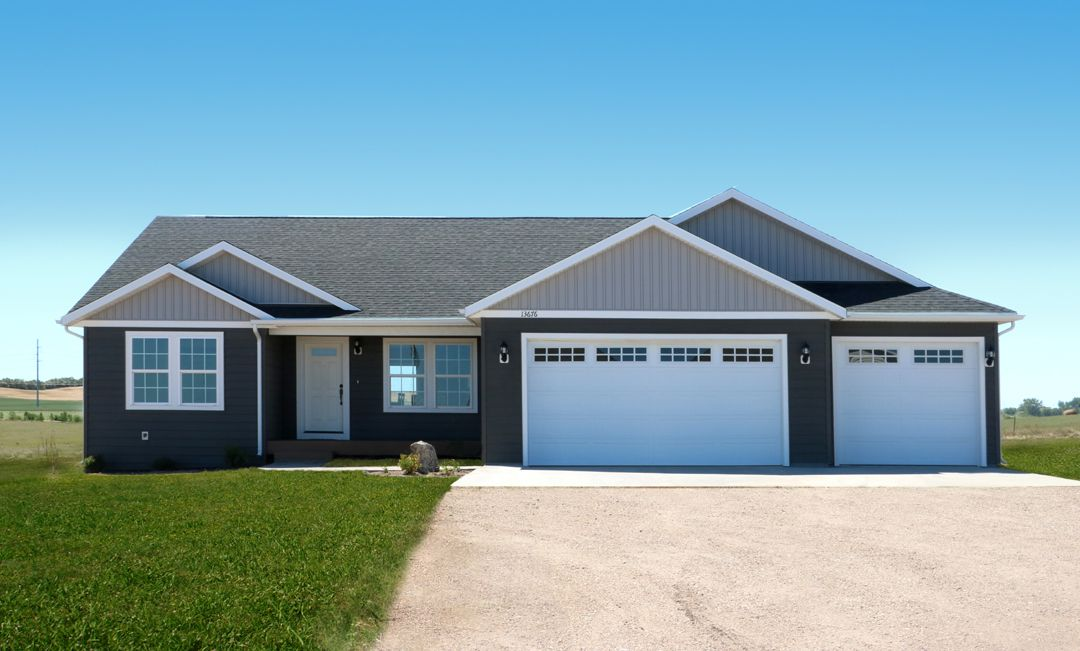 Williston real estate williston real estate agents in nd for Nd home builders