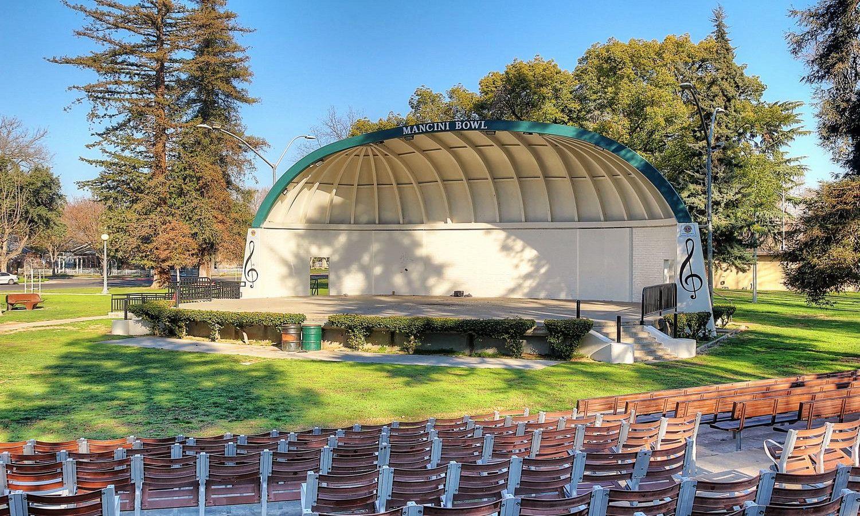 Single Family for Sale at The Piazza Plan 1813 Giardino Way Modesto, California 95355 United States