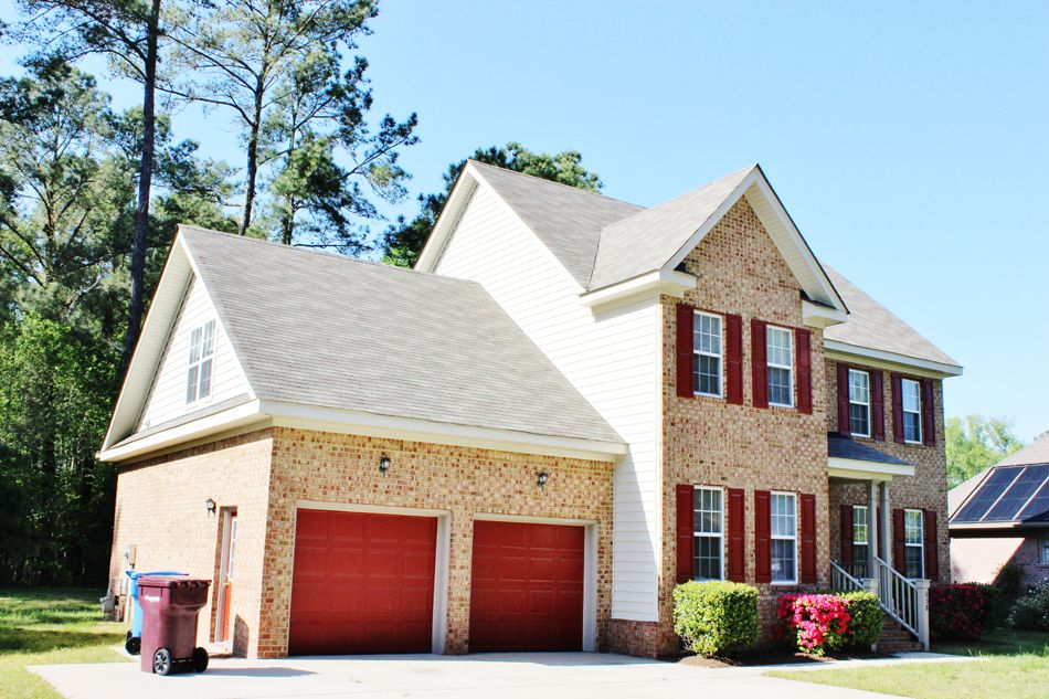 Single Family for Sale at Tuckahoe Village - Magnolia 644 Waters Road Chesapeake, Virginia 23322 United States