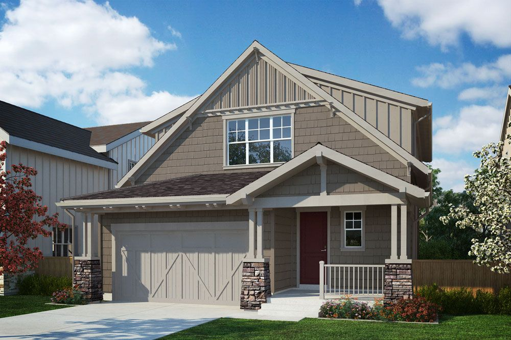Wonderland homes quail creek fillmore 1267589 for Quail homes