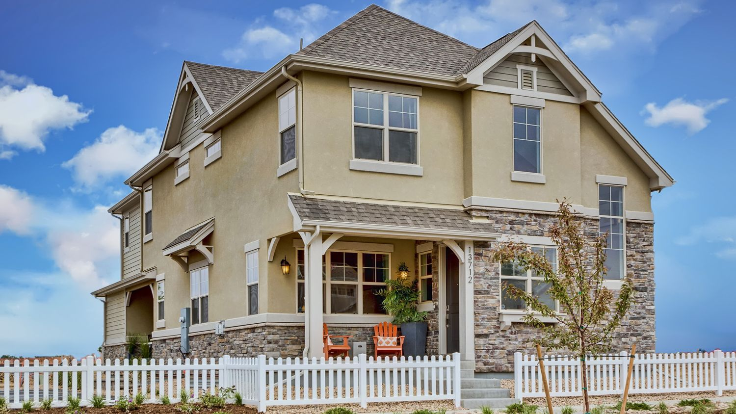 Single Family for Sale at Jefferson 13745 Shoshone Lane Broomfield, Colorado 80023 United States