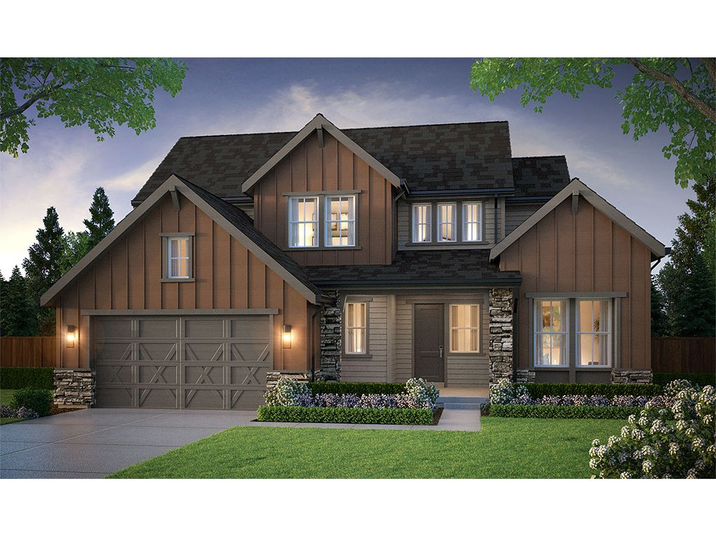Single Family for Sale at Sterling Ranch - Meadowlark Littleton, Colorado 80125 United States