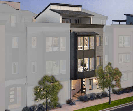 Single Family for Active at Live At Downtown Superior - Chicago 401 Promenade Drive Superior, Colorado 80027 United States