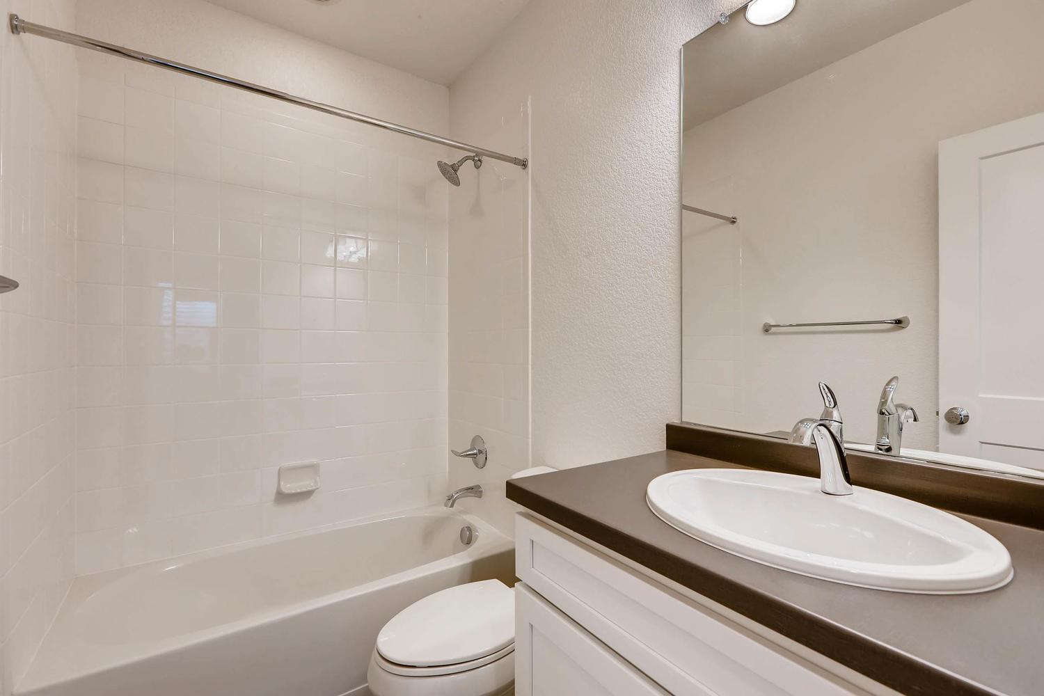 Additional photo for property listing at Lawrence 9261 East 61st Avenue Denver, Colorado 80238 United States