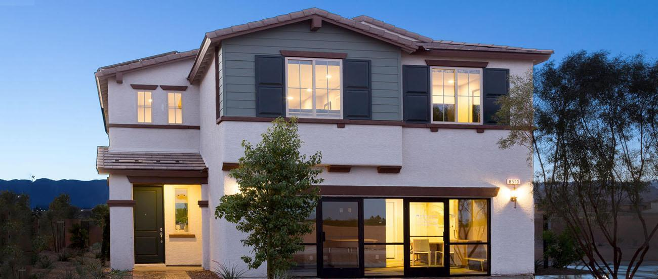 stetson trails new homes in las vegas nv by woodside homes