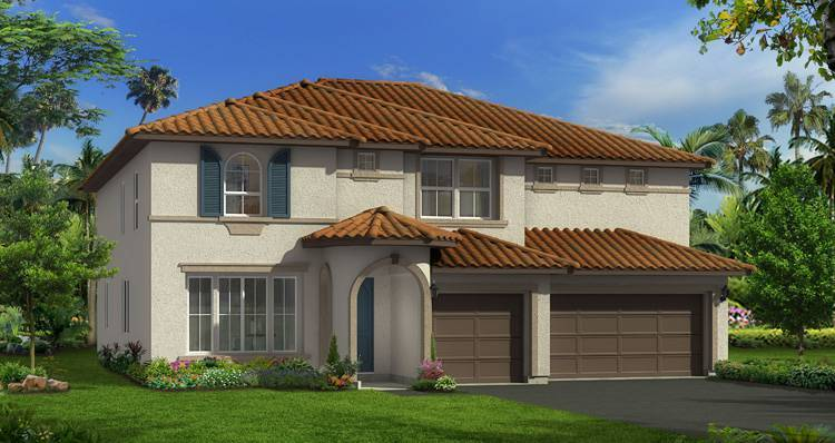 Bakersfield New Homes New Homes For Sale In Bakersfield Ca