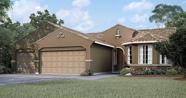 3321 n elm visalia ca new home for sale