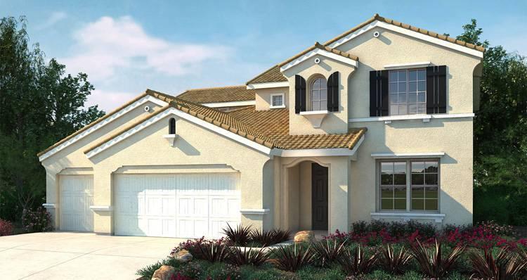 Single Family for Sale at Villapaseo - Santiago 475 Ocean St Tulare, California 93274 United States