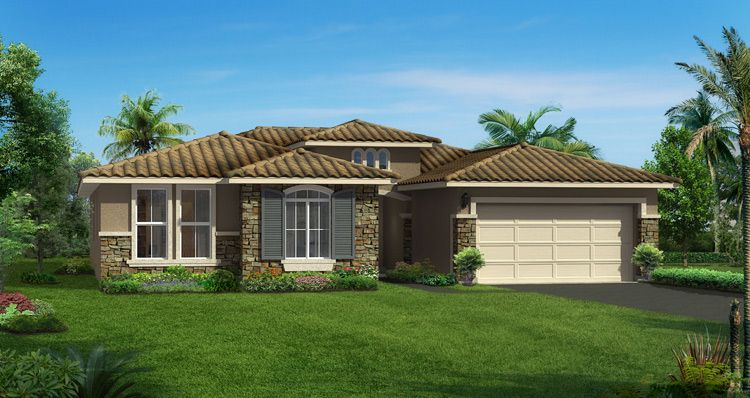 Northampton new homes in bakersfield ca by woodside homes for Bakersfield home builders